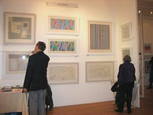 Art Fair at the RCA